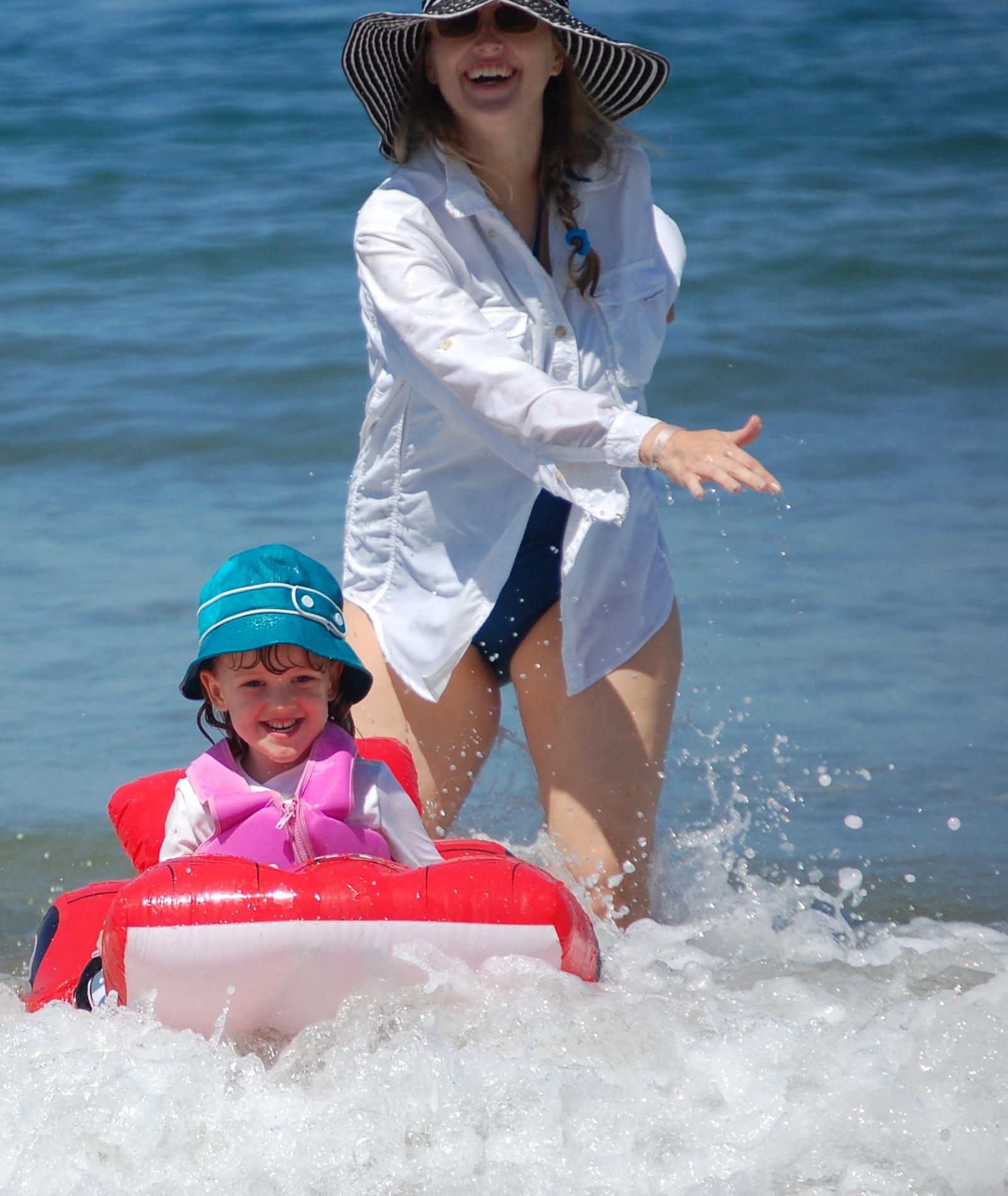 Laguna Beach Jeans Swimwear Dsc