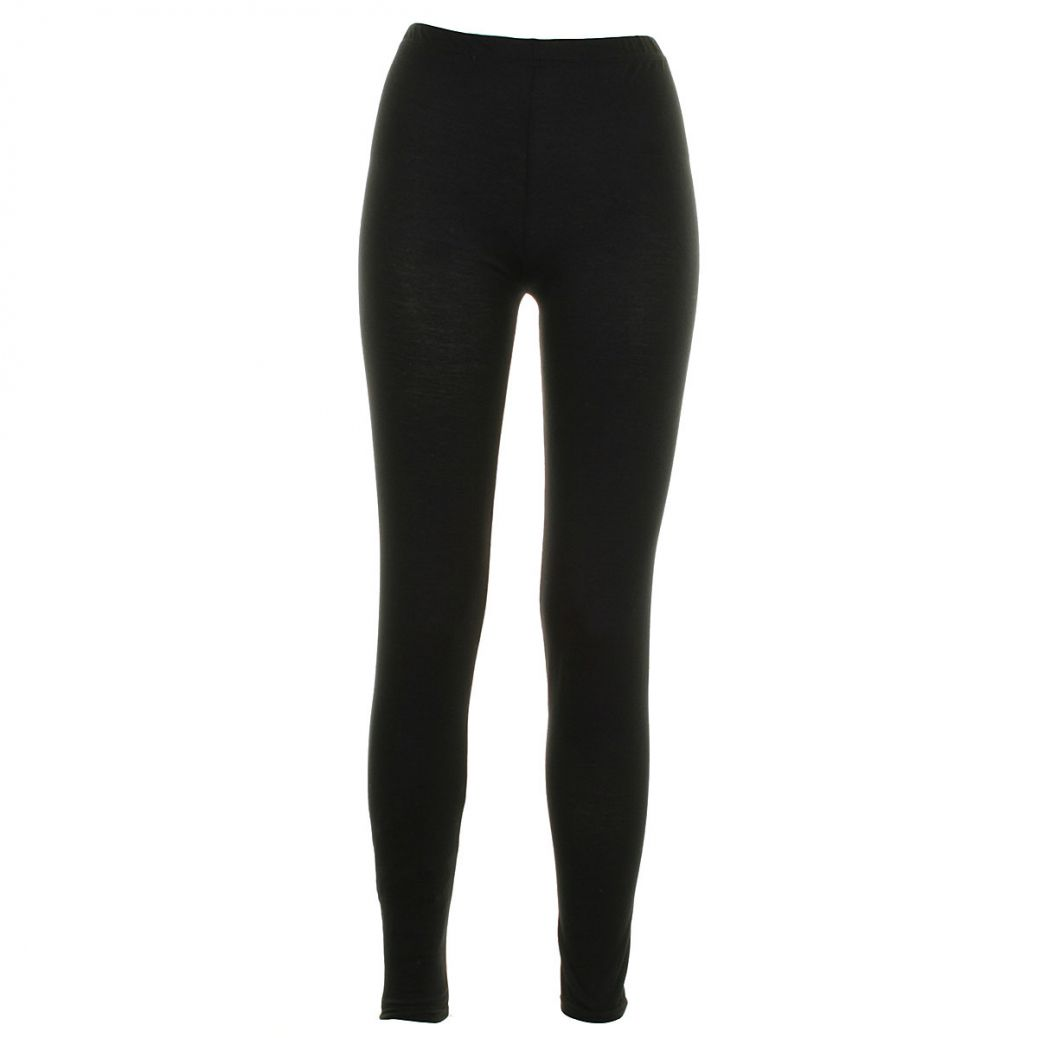 What Shoes To Wear With Black Leggings