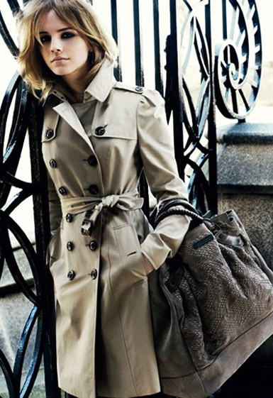 emma-watson-wearing-burberry-trench-coat