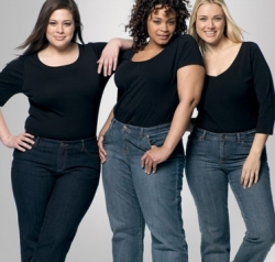 plus size | Too Many Fish to Fry